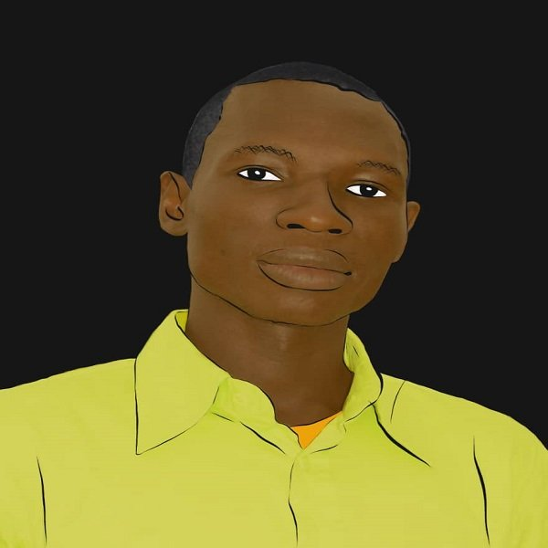 Emmanuel Laba K.